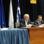 Αμπατζόγλου: Στεκόμαστε με πράξεις δίπλα στον πολίτη και τον επιχειρηματία του Αμαρουσίου