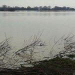 Aντιπεριφερειάρχης Έβρου: Αυξητικές τάσεις παρουσιάζει η ροή των υδάτων του 'Αρδα