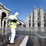 Νέα μαύρη σελίδα στην Ιταλία με εκατοντάδες νεκρούς: 610 νεκροί σε 24 ώρες – 18.279 συνολικά