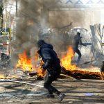Η συμμορία της Διεθνούς Αμνηστίας υιοθετεί τα τουρκικά εγκλήματα στον Έβρο