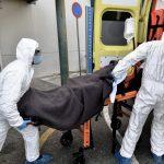 Έκτακτο: Τέσσερις επιπλέον νεκροί στη χώρα μας – Στους 63 συνολικά  και 1.614 κρούσματα