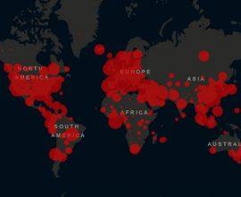 Παγκόσμιος Οργανισμός Υγείας: Ραγδαία κλιμάκωση και παγκόσμια εξάπλωση του κορονοϊού