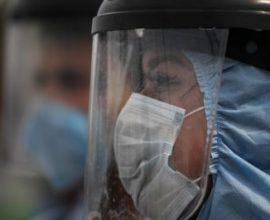 Κορονοϊός: Οδηγία προς πολίτες των ΗΠΑ να φορούν προστατευτικές μάσκες