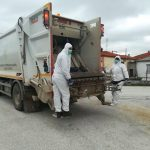 Κορεντσίδης: Είμαστε ευγνώμονες για τον επαγγελματισμό και το πνεύμα αλληλεγγύης και κοινωνικής προσφοράς