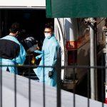 Ξέφυγε η κατάσταση στη Νέα Υόρκη: Δεν μεταφέρουν τους ασθενείς με έμφραγμα στα νοσοκομεία!