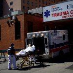 ΗΠΑ:Στο έλεος του κορονοϊού, με 418.044 κρούσματα και 14.214 νεκρούς