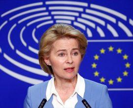 Πρόεδρος Κομισιόν: Ο ευρωπαϊκός προϋπολογισμός, ένα «σχέδιο Μάρσαλ» για την Ευρώπη