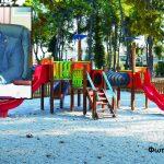 Δημοπρατείται εντός των ημερών η ανακατασκευή 18 παιδικών χαρών του Δήμου Καρδίτσας