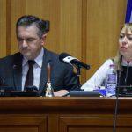 Κάλεσμα απηύθυνε η Πρόεδρος του Π.Σ. Δυτ. Μακεδονίας για οικονομική συνεισφορά τους από τις αποζημιώσεις των συνεδριάσεων