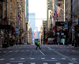 Τραγωδία δίχως τέλος στη Νέα Υόρκη! 562 νεκροί σε μια ημέρα