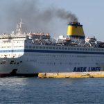 Έκτακτο: Πάνω από 120 επιβάτες του «Ελευθέριος Βενιζέλος» θετικοί στον κορονοϊό