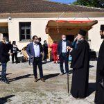 Από τον Δήμο Καρδίτσας διανομή τροφίμων πόρτα  – πόρτα σε 3000  δικαιούχους