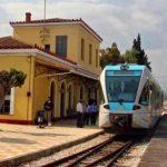 Συνάντηση Περιφερειάρχη Πελοποννήσου με τον πρόεδρο του ΟΣΕ για το τρένο Κόρινθος – Ναύπλιο
