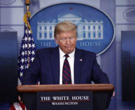Τρομακτική δήλωση Τραμπ για κορονοϊό: Θα υπάρξουν πολλοί θάνατοι
