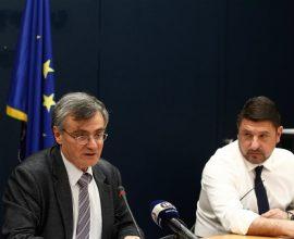 Κορονοϊός: 86 νεκροί και 71 νέα κρούσματα στην Ελλάδα-Συνολικά 1.955 κρούσματα
