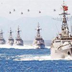 Απειλές Turkiye: «Η απάντηση στην καιροσκόπο Ελλάδα,θα δοθεί στο πεδίο μάχης της Ανατ. Μεσογείου,το δεύτερο εξάμηνο»