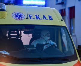 Ακόμη δύο νεκροί στην Ελλάδα – Στους 81 ο αριθμός των θυμάτων