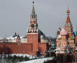 Ρωσία: 8.672 συνολικά τα κρούσματα του κορονοϊού – Σήμερα 1.157 νέα κρούσματα