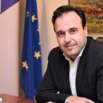 Παπαστεργίου: Οι Δήμοι αναδεικνύονται σε στήριγμα του πολίτη και οφείλουμε να σταθούμε με θάρρος στη μάχη αυτή