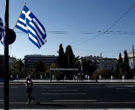 Κορονοϊός: Η καραντίνα έφερε μείωση της ατμοσφαιρικής ρύπανσης στην Αθήνα