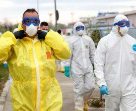 Ισπανία: Εκατόμβη νεκρών, ακόμη 683 σε ένα 24ωρο, 15.238 συνολικά