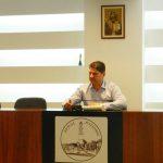 Συζήτηση Δημάρχου Μεσσήνης με εκπροσώπους αγροτικών συνεταιρισμών για την αποτύπωση της ζημιάς που υπέστη η ελαιοκαλλιέργεια
