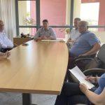 Οι επιπτώσεις του καύσωνα στην ελαιοκαλλιέργεια στο επίκεντρο συζήτησης στο Δημαρχείο Μεσσήνης