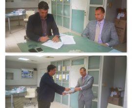 Δήμος Βριλησσίων: Υπεγράφη η σύμβαση για την αντικατάσταση του δημοτικού οδοφωτισμού με λαμπτήρες Led