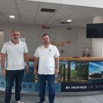 ΠΔΕ: Ξεκινάει σύντομα η λειτουργία του Γραφείου Τουριστικής Πληροφόρησης στο Λιμάνι της Πάτρας