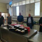 Π.Ε. Νήσων: Επίσκεψη Θεοδωρακοπούλου-Μπόγρη σε  έργα και δράσεις στο νησί της Αίγινας