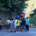Συμπλοκές μεταναστών στην πλατεία Μαλακάσας – Γιασημάκης: «Θα θρηνήσουμε θύματα»