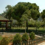 Η Ευρωπαϊκή Ημέρα Πάρκων τιμάται στο Παλαιό Φάληρο