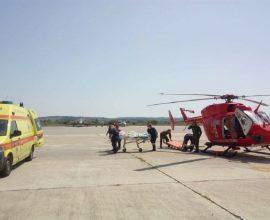 Κορονοϊός: Ασκήσεις ετοιμότητας του ΕΚΑΒ στα νησιά ενόψει τουριστών