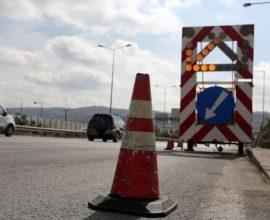 ΠΚΜ: Παρατείνονται οι εργασίες συντήρησης στην 28η Επαρχιακή Οδό Θεσσαλονίκης-Πλαγιαρίου-Επανομής