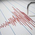 Σεισμός 4,1 Ρίχτερ ανοιχτά της Κάσου