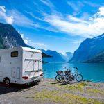 Αυτοκινούμενα τροχόσπιτα: H εναλλακτική και ασφαλής λύση για τις φετινές διακοπές!