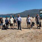 Πλήρης αναβάθμιση των παραλιών του Δήμου Κορινθίων