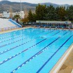 Επαναλειτουργεί το Κολυμβητήριο του Δήμου Φυλής