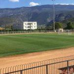 Επαναλειτουργία μέρους των αθλητικών εγκαταστάσεων του Δήμου Δελφών