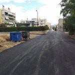 Ασφαλτοστρώσεις στον Δήμο Χαλκιδέων