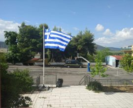 Δήμος Επιδαύρου: Έτοιμα να υποδεχθούν τους μαθητές τα δημοτικά και τα νηπιαγωγεία