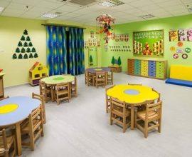 Επαναλειτουργία Βρεφονηπιακών και Παιδικών Σταθμών Δήμου Περιστερίου