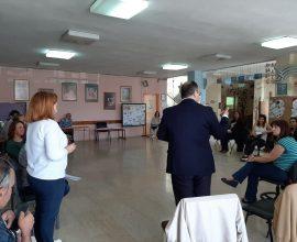 Δήμος Κιλκίς: Μέσα ατομικής προστασίας σε διδακτήρια προσχολικής αγωγής και Δημοτικά Σχολεία