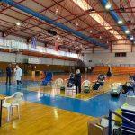 Δήμος Καλαμαριάς: Μεγάλη η προσέλευση πολιτών στην εθελοντική αιμοδοσία