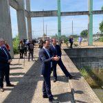 Δήμαρχος Σερρών: «Επιτέλους ένα τελματωμενο έργο, για χρόνια, ξαναξεκινά!»