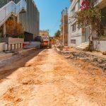 Δήμος Αγίου Δημητρίου: Περιβαλλοντική αναβάθμιση και ανάπλαση τμημάτων οδών πέριξ σταθμού Μετρό
