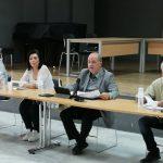 Με διευρυμένη σύνθεση συνεδρίασε το 2ο Συντονιστικό Όργανο Πολιτικής Προστασίας του Δήμου Διονύσου ενόψει της αντιπυρικής περιόδου