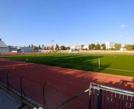 Δήμος Χαλανδρίου: Ανοίγει ο στίβος για το κοινό στο «Ν. Πέρκιζας»