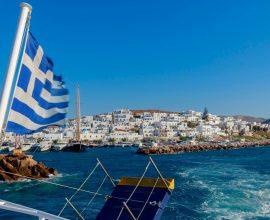Ανοίγει η εστίαση, ελεύθερη η μετακίνηση στα νησιά – Όλες οι αλλαγές από σήμερα