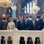 Δήμος Σερρών: Τιμήθηκε η Ημέρα Μνήμης της Γενοκτονίας των Ποντίων